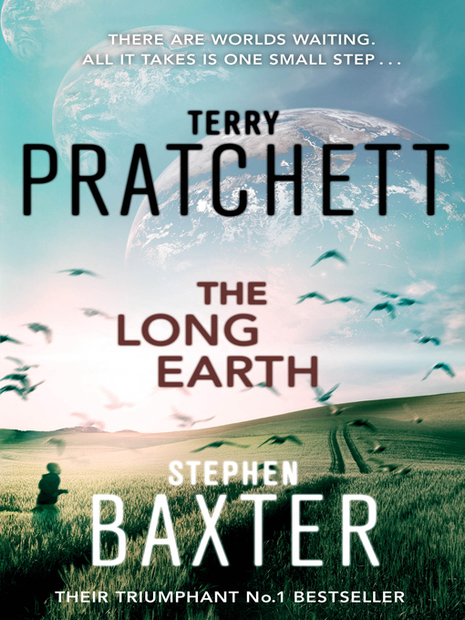 The Long Earth  (eBook)